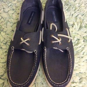 Tommie Hilfiger shoes size 13